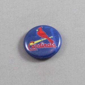 MLB St. Louis Cardinals Button 06