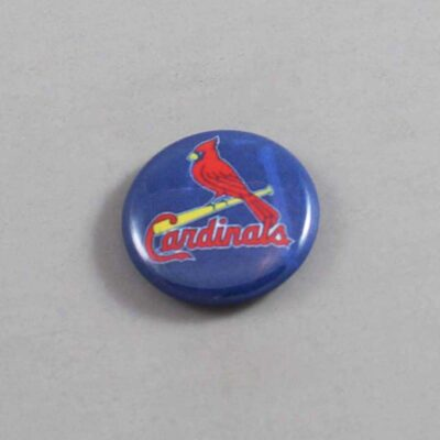 MLB St. Louis Cardinals Button 06