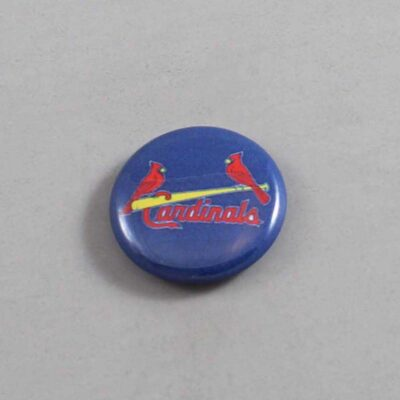 MLB St. Louis Cardinals Button 07