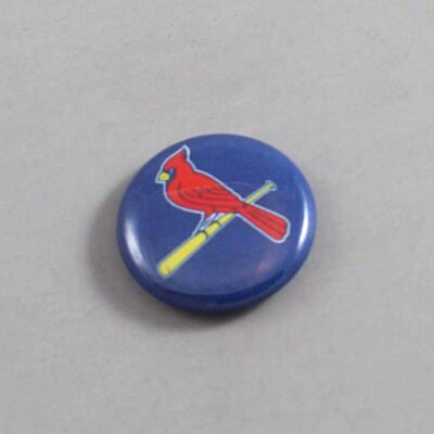 MLB St. Louis Cardinals Button 08