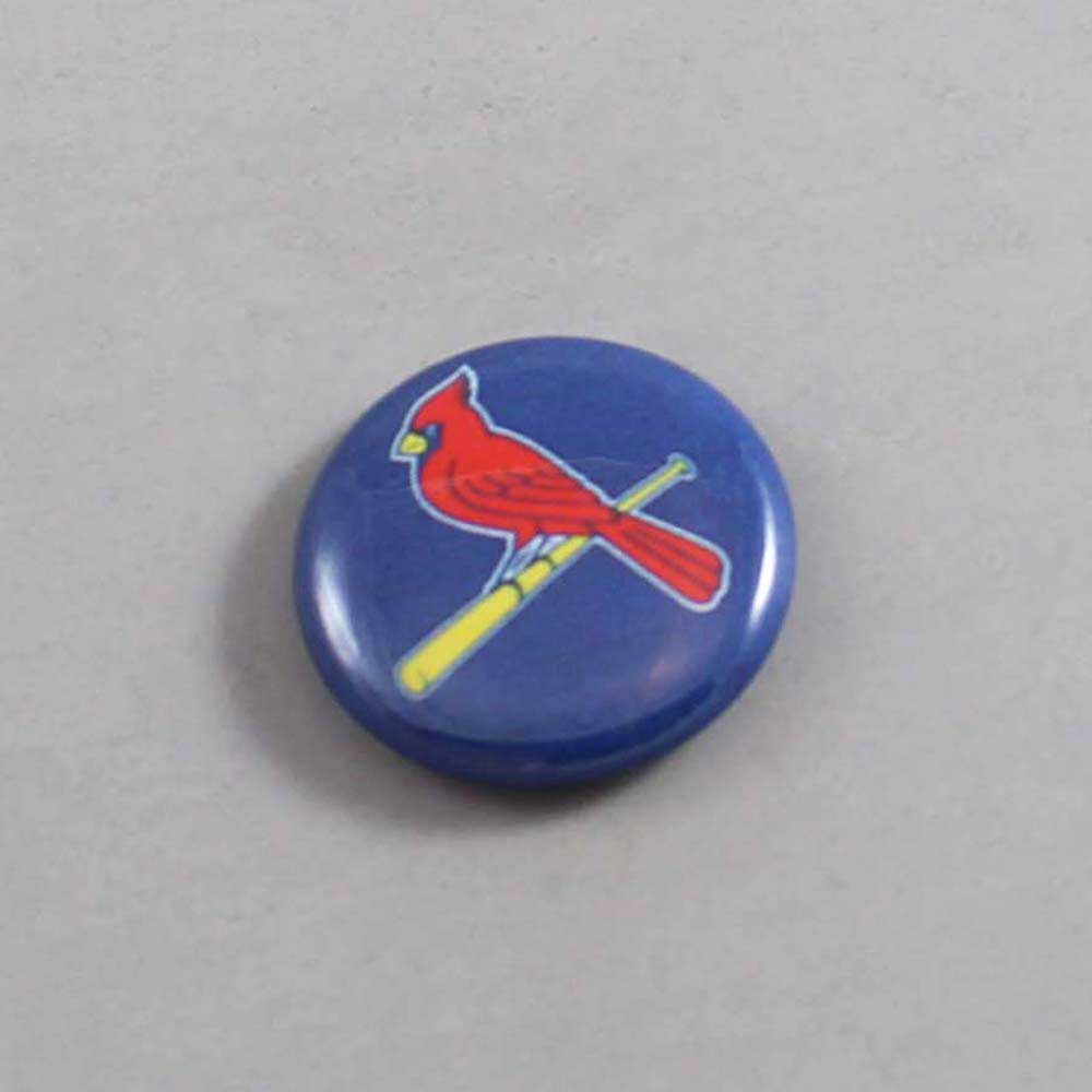MLB St. Louis Cardinals Button 08