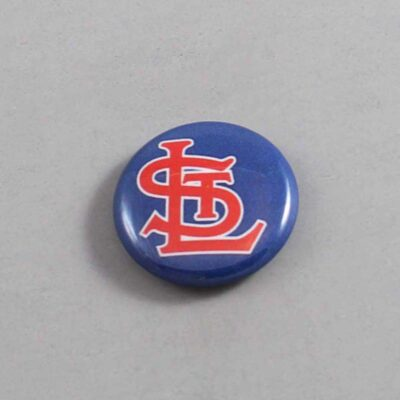 MLB St. Louis Cardinals Button 09