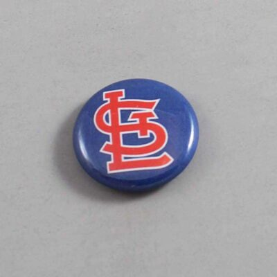 MLB St. Louis Cardinals Button 10