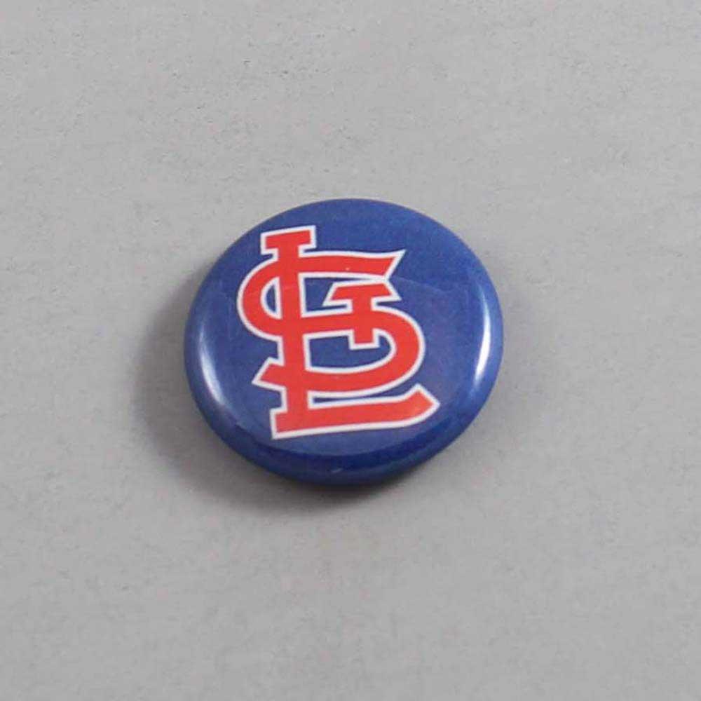MLB St. Louis Cardinals Button 10