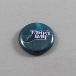 MLB Tampa Bay Devil Rays Button 02