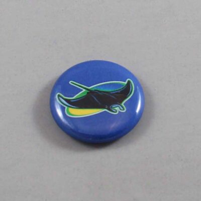 MLB Tampa Bay Devil Rays Button 04