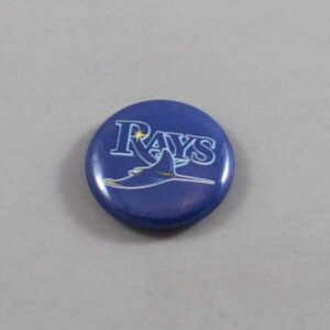 MLB Tampa Bay Devil Rays Button 05