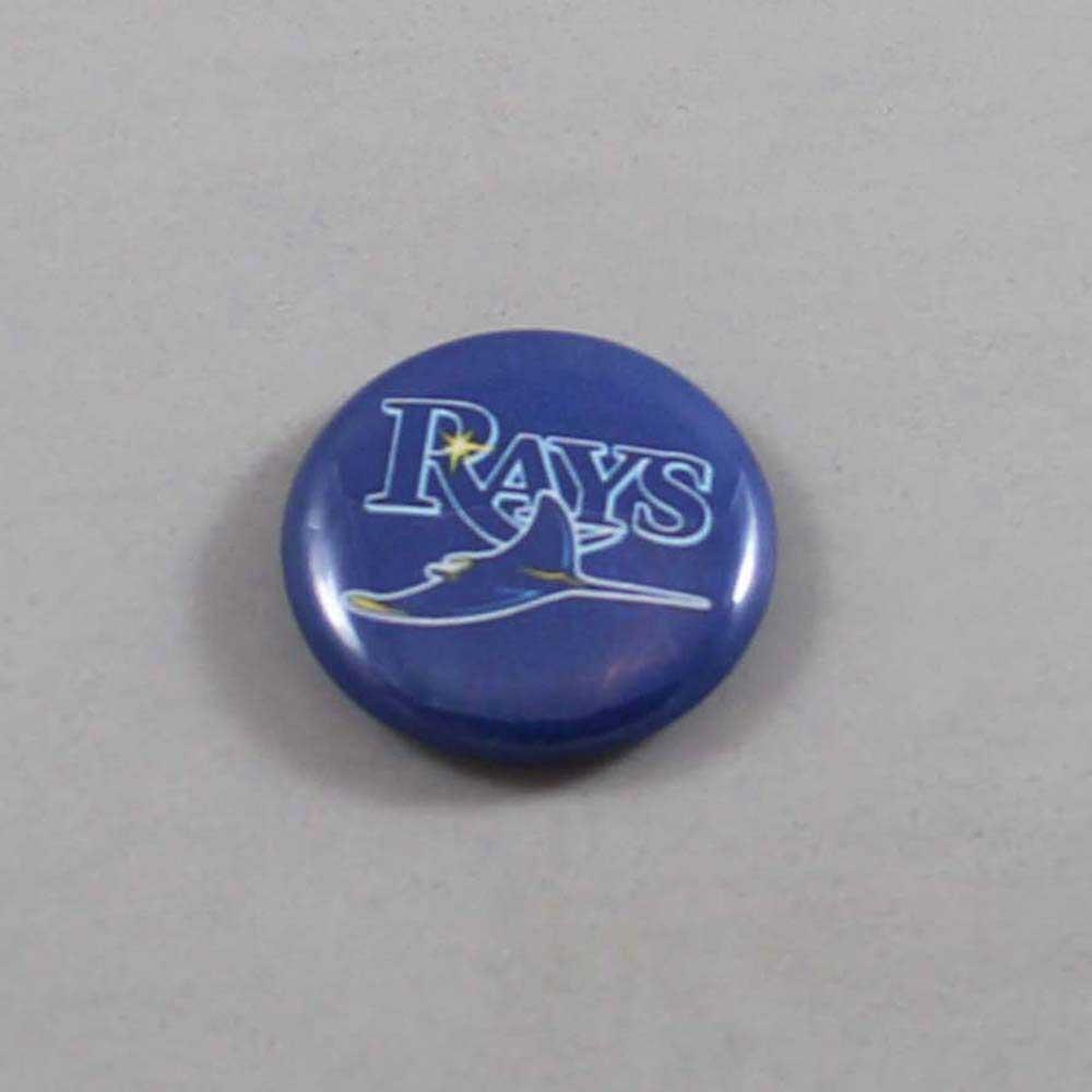 MLB Tampa Bay Devil Rays Button 05