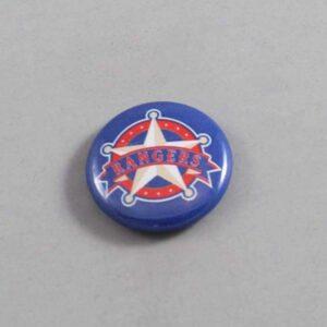 MLB Texas Rangers Button 02