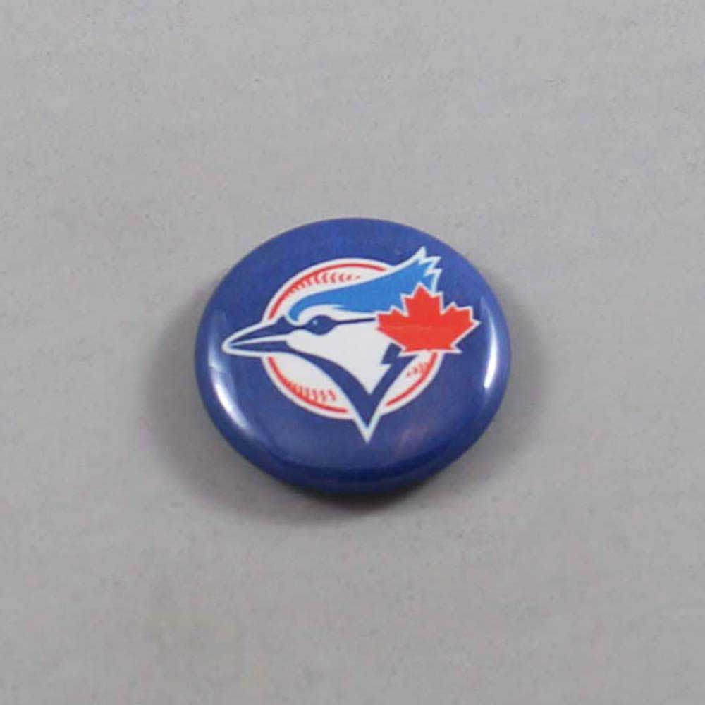 MLB Toronto Blue Jays Button 02