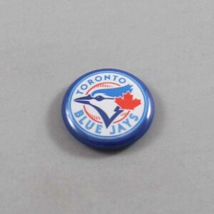MLB Toronto Blue Jays Button 03