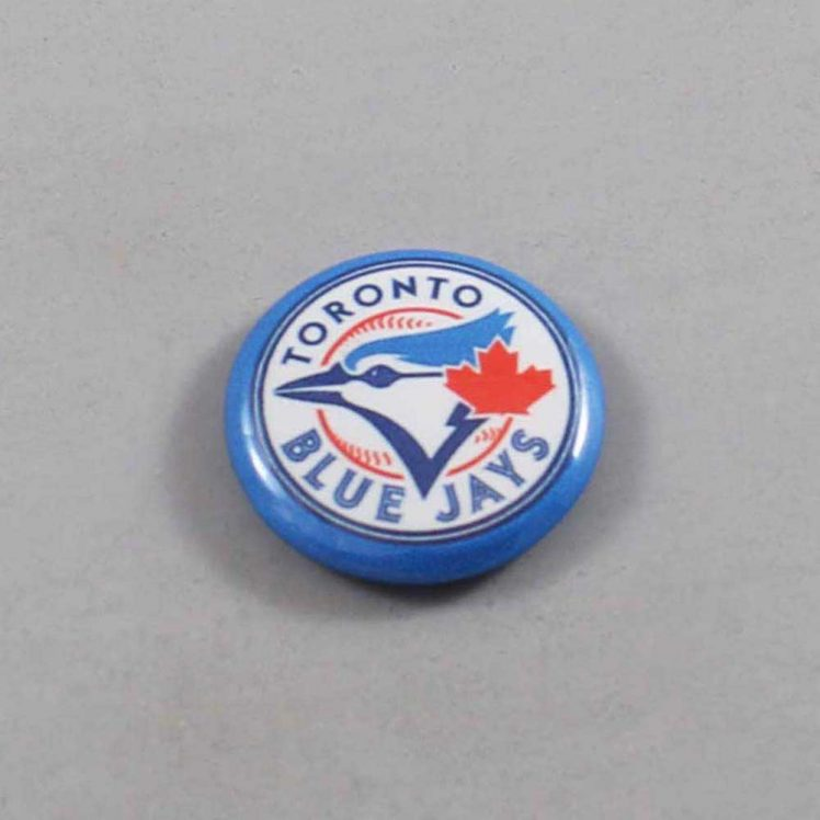 MLB Toronto Blue Jays Button 08