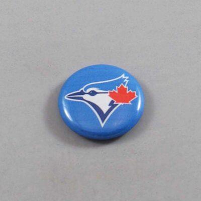 MLB Toronto Blue Jays Button 10
