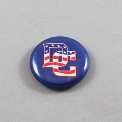 MLB Washington Nationals Button 03