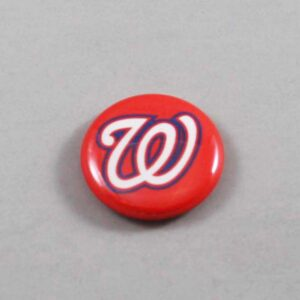 MLB Washington Nationals Button 07