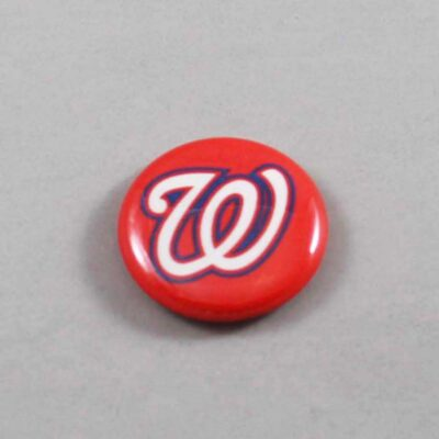 MLB Washington Nationals Button 07