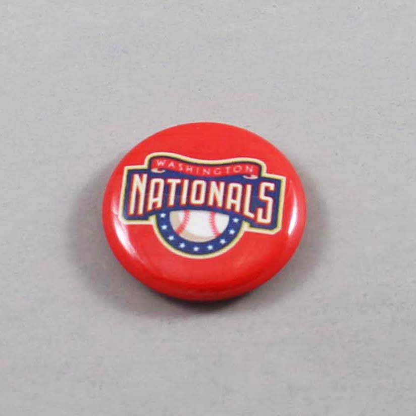 MLB Washington Nationals Button 08