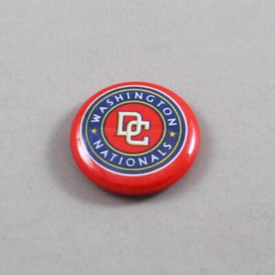 MLB Washington Nationals Button 09
