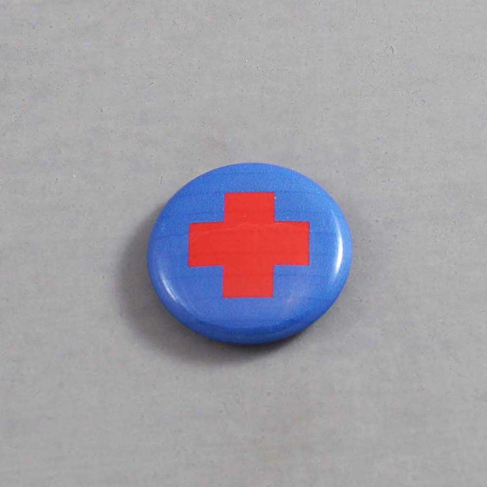 Medical Button 03