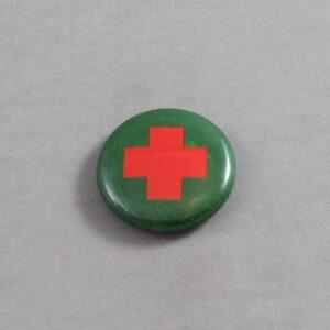 Medical Button 06