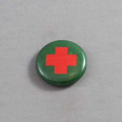 Medical Button 06