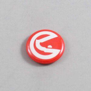 NBA Atlanta Hawks Button 02