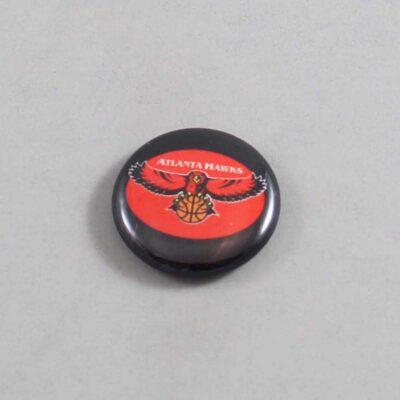 NBA Atlanta Hawks Button 03