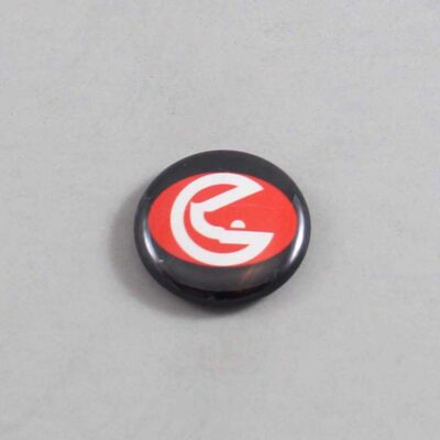 NBA Atlanta Hawks Button 04