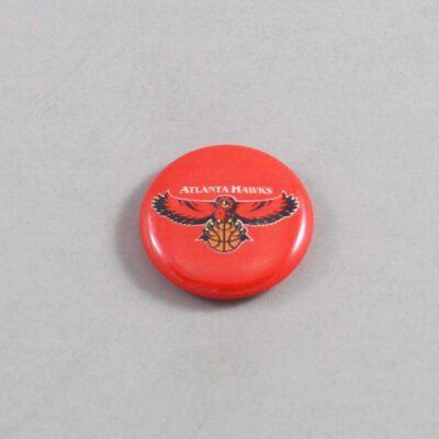 NBA Atlanta Hawks Button 06
