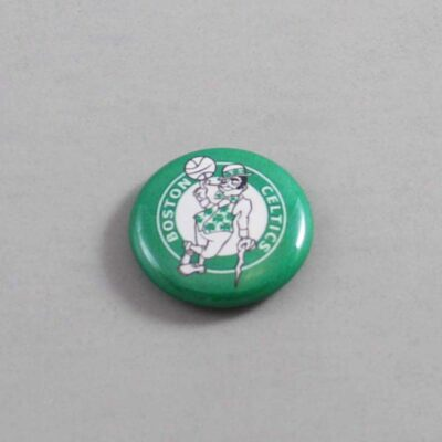 NBA Boston Celtics Button 01
