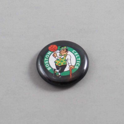 NBA Boston Celtics Button 02