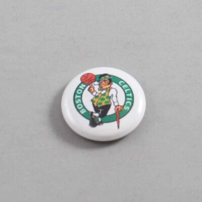 NBA Boston Celtics Button 03