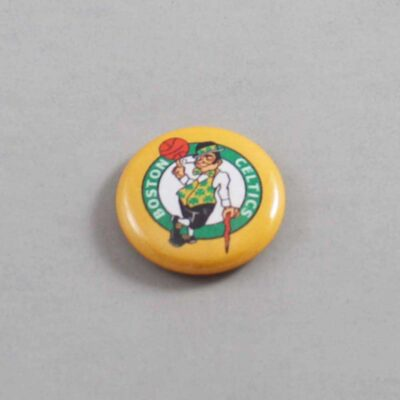 NBA Boston Celtics Button 04