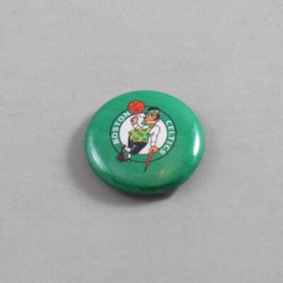 NBA Boston Celtics Button 05