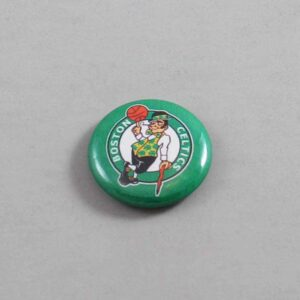 NBA Boston Celtics Button 06