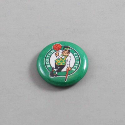 NBA Boston Celtics Button 06