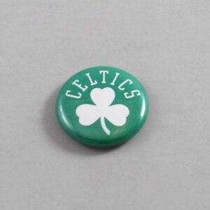 NBA Boston Celtics Button 07