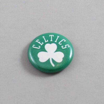 NBA Boston Celtics Button 07