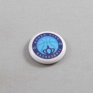 NBA Charlotte Hornets Button 02