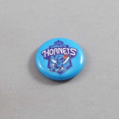 NBA Charlotte Hornets Button 12