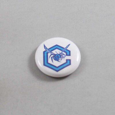 NBA Charlotte Hornets Button 14