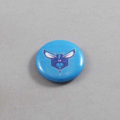NBA Charlotte Hornets Button 20