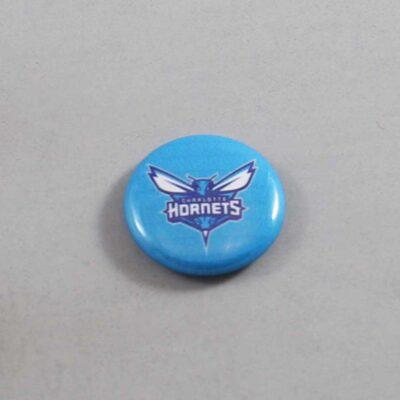 NBA Charlotte Hornets Button 21