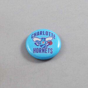 NBA Charlotte Hornets Button 26