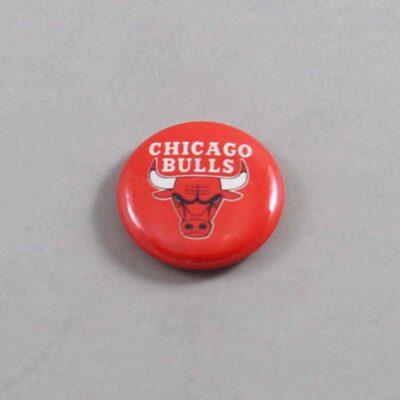 NBA Chicago Bulls Button 02