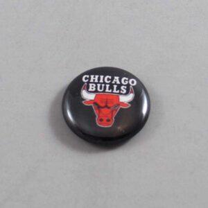 NBA Chicago Bulls Button 04
