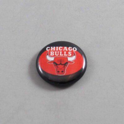 NBA Chicago Bulls Button 06