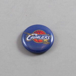 NBA Cleveland Cavaliers Button 01