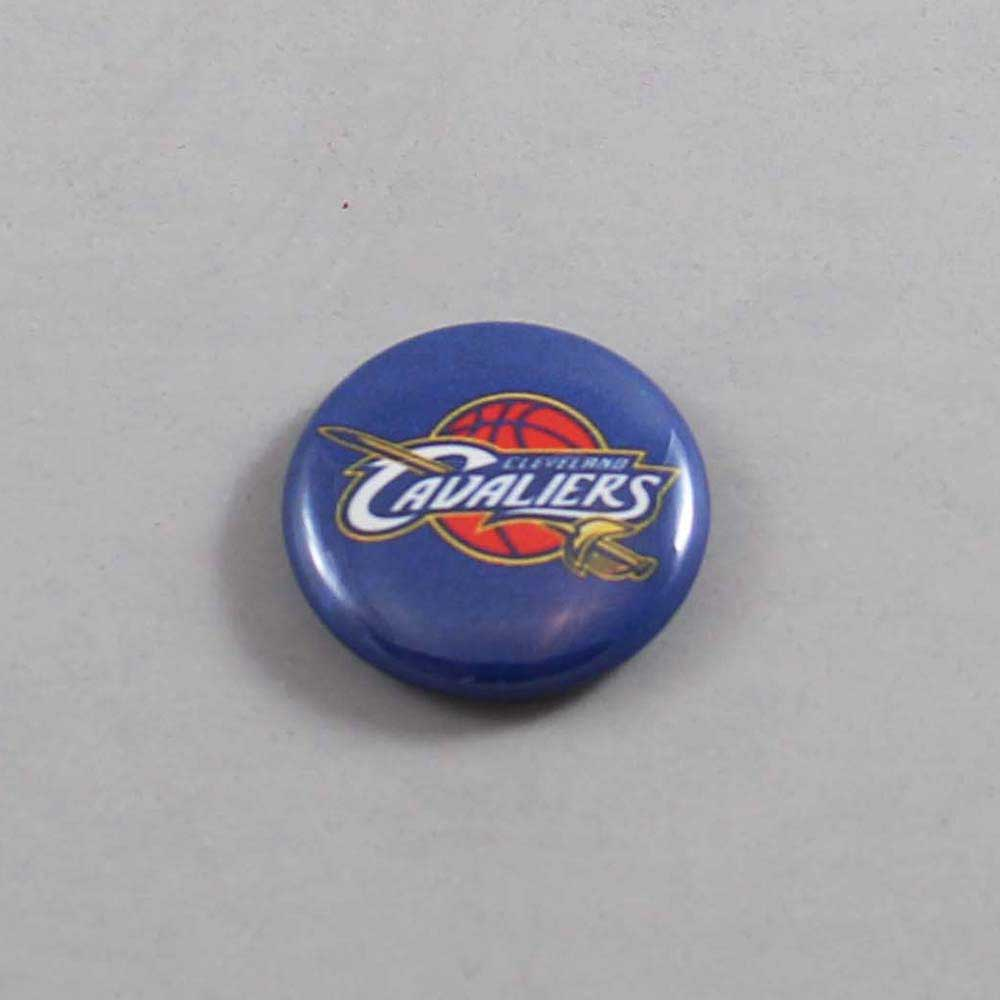 NBA Cleveland Cavaliers Button 01