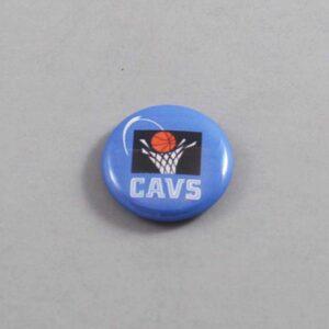 NBA Cleveland Cavaliers Button 02